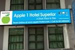 Отель Apple 1 Hotel Superior