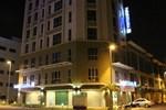 Отель Hotel Desaria