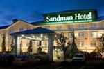 Отель Sandman Hotel Langley