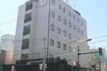 Отель Iwamizawa Hotel 4Jo