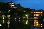 Отель Sarusawaike Yoshidaya