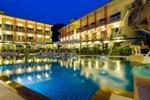 Отель The Trend Kamala