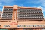 Отель Hotel Pudu Plaza Kuala Lumpur