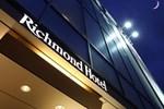 Отель Richmond Hotel Aomori