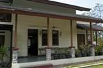 Апартаменты Villa Jason Lembang