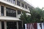 Отель Hotel Dwi Putra