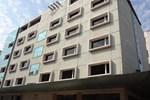 Отель Hotel Silver Sand
