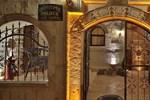 Отель Goreme Palace Cave Hotel