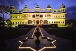 Отель Fatehbagh - A Heritage Rennaissance