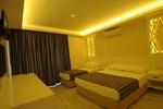 Отель Aura Hotel