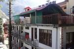 Отель Hotel Kumar Residency