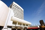 Отель Kofu Fujiya Hotel