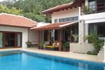 Santisook Villa