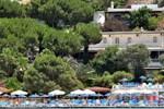 Отель Aegean Garden Hotel