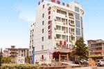 Отель Hangzhou Yase Chain Hotel (Xiaoshan Airport Branch)