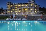 Отель Justiniano Deluxe Resort