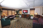 Отель Holiday Inn Express Newport News
