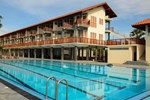 Отель Marina Beach Passikudah