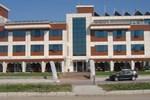 Отель Kadhirga Hotel
