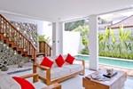 Отель Delu Villas & Suite
