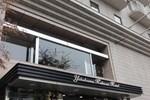 Отель Yokohama Kokusai Hotel