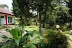Апартаменты LPP Villa Kaliurang