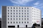 Отель Tsuruga Manten Hotel Ekimae