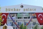 Отель Hünkar Palace Hotel & Spa