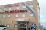 Отель Hotel AZ Mie Nabari