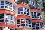 Отель Hotel Monaal Chail