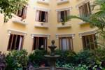 Отель Antigua Miraflores Hotel