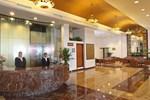 Отель Hotel Aurora Towers