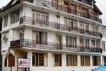Отель Hotel Gilbert