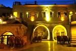 Отель Chelebi Cave House Hotel