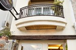 Мини-отель Mong Shan Homestay