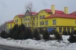 Отель Yabuli Yunding Hotel