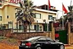 Отель Oz Cinar Hotel