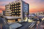 Отель Hampton by Hilton Istanbul Kayasehir