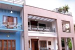 Отель Periyar villa home stay
