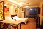 Beijing Golden Apple Apartment