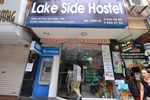 Lake Side Hostel