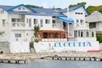 Отель Aqua Pension Cuccetta