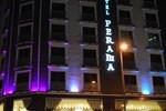 Отель Hotel Perama