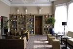 Отель Cranage Hall
