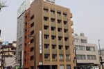 Отель Business Hotel Tateyama