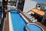 Апартаменты Siesta Garden Apart Hotel