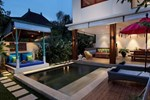 Вилла Pulau Villas Bali
