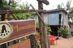 Отель Ouch Nary Homestay