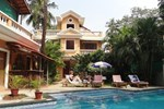 Sandray Luxury Apartments and Villa
