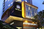 Отель Best Western OJ Hotel